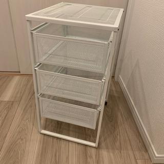 IKEA LENNART レッナールト 引き出しユニット, ホワイト