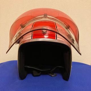 値引き【Barton】BC-5 ジェットヘルメット