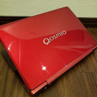 Qosmio dynabook Core i3 SSD WEBカ...