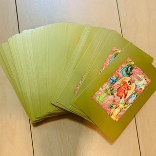 エンジェルカード ANGEL CARD  天使のメッセージの画像