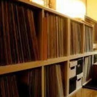 レコード、カセットテープ、古い音源、譲って下さい!