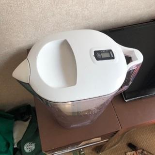 ブリタの浄水器ポット