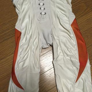 アメリカンフットボール 元試合用/練習用パンツ