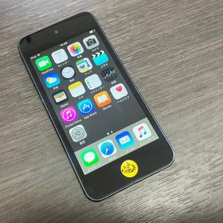 受け渡し決定【iPod touch】BLACK 【27GB】