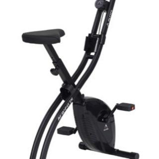 クロスバイク ダイエット エアロバイク