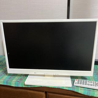 デジタルフルハイビジョンLED液晶テレビ