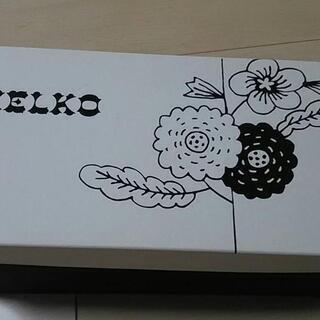 【現地引き渡し希望】[新品]メルコ レンジパック 4点 + お箸
