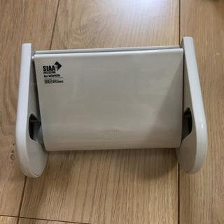 トイレットペーパーフォルダー LIXIL