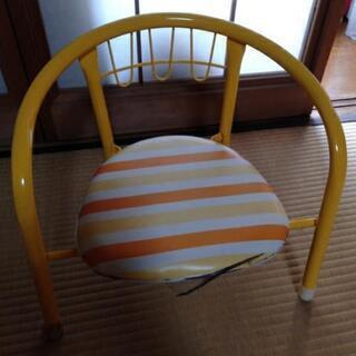 無料赤ちゃん椅子