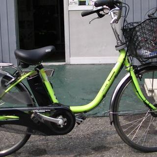 電動自転車中古車 24インチ