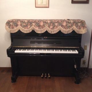 お話し中 Yamaha アップライトピアノ U3H 中古品