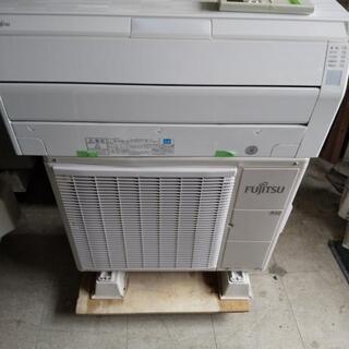 佐賀中古エアコン、FUJITSU2016年2.8KW80番