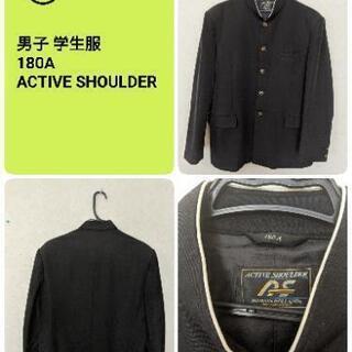 男子 学生服 学ラン 165B…170A…180A