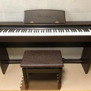 電子ピアノ PRIVIA PX735