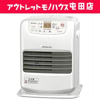 新品 ダイニチ ファンヒーター FW-2516NE 木造 ~7畳...