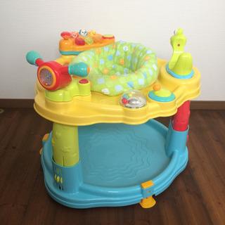 乳幼児 遊具 補助具 ベビー