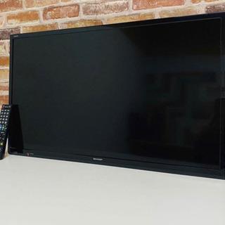 ⭐︎2017 SHARP AQUOS 32型 液晶テレビ LC-...