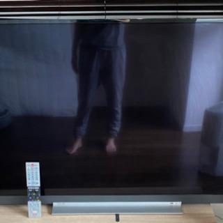 4k液晶テレビ 東芝 REGZA 55Z720X [55インチ] 中古