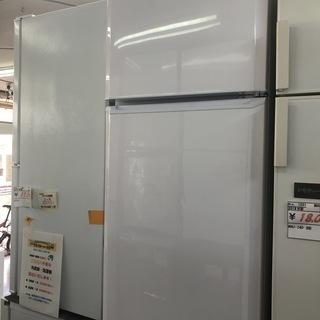 【リサイクルショップどりーむ天保山】43 冷蔵庫 2ドア ハイア...