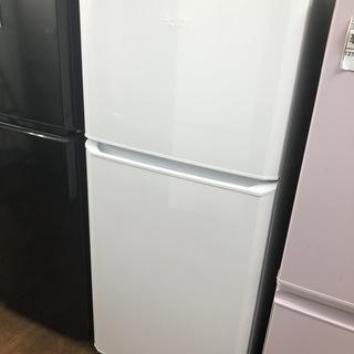 【リサイクルショップどりーむ天保山】7 冷蔵庫 2ドア ハイアー...