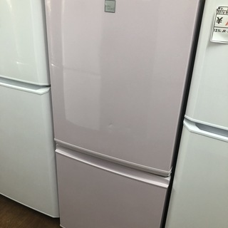 【リサイクルショップどりーむ天保山】1603 冷蔵庫 2ドア シ...