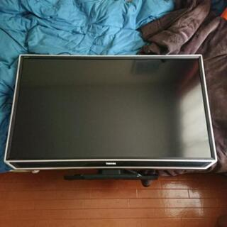46インチフルHD液晶 東芝REGZA 46FH7000 HDD内蔵