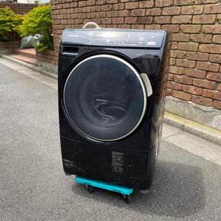 ★ パナソニックドラム洗濯機  プチドラム NA-VD210L★