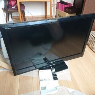 東芝 40V型 液晶 テレビ 40A1