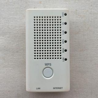 ELECOM ポータブル無線LANルーター
