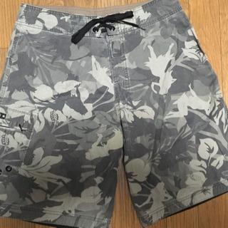【ハワイで購入】Crazy Shirts サーフパンツ/水着/海パン