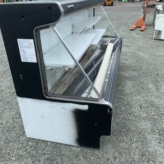 冷凍庫ショーケース