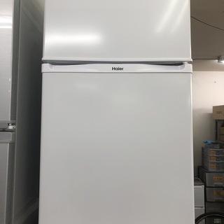 【リサイクルショップどりーむ天保山】1566 冷蔵庫 2ドア ハ...