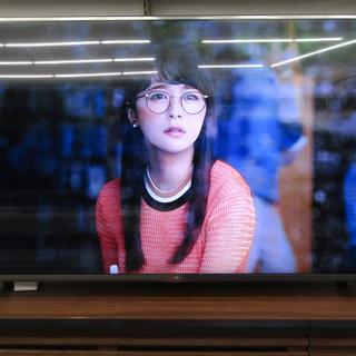 札幌発 LGエレクトロニクス 60型液晶テレビ Smart…