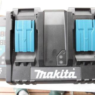 マキタ純正充電器