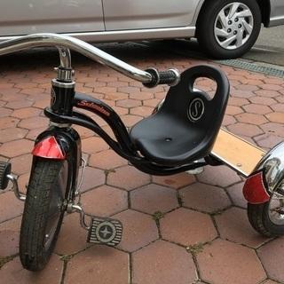 シュウィン ロードスタートライク三輪車