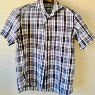 J PRESS メンズシャツ Mサイズ