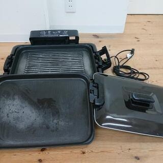 8-058   調理器具  ホットプレート   タイガー …