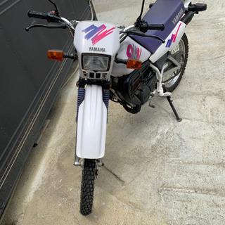 ヤマハDT50