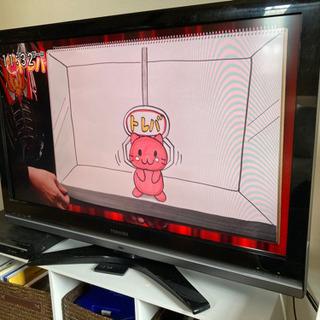 東芝REGZA 37Z8000 テレビ ジャンク品