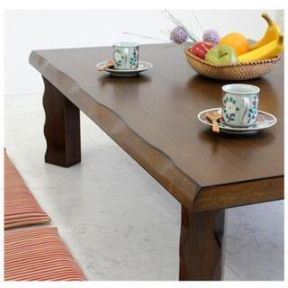 [美品]折りたたみ 座卓 テーブル その1