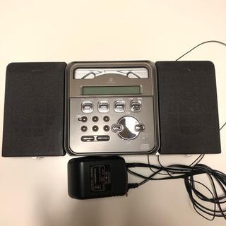 小泉成器/SAD4334/ステレオCDシステム /サウンドルック...
