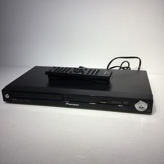 #4048 Pioneer DVDプレーヤー DV-220V