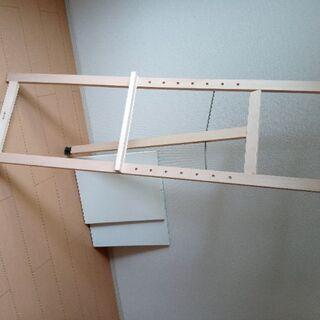 木製デッサンイーゼル