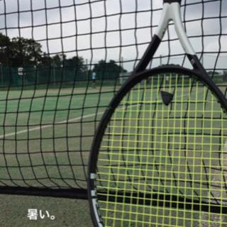 8/17(月)平日テニスメンバー募集してます🎾