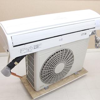 現状品 18年製 日立 業務用エアコン RPK-GP80K 室内...