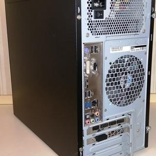 高速ゲーミングPC RX570(GTX1060相当) 新品SSD240GB Core i5 HDD1TB フォートナイト Apex Legends PUBG GTA5 FF14 FF15 荒野行動 office GTX1650  - 千葉市