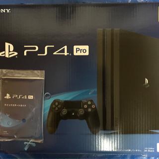 PS4  pro 1TB  廃盤モデル