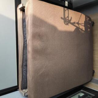 折りたたみベッド 定価約15000円