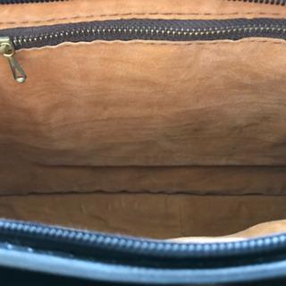 イタリア製 未使用ショルダーバッグ - 靴/バッグ