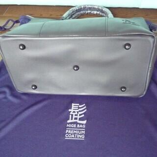 牛革製トートバッグ  『吉田カバン 髭バッグ ポーターハーヴェストレーベル トートバッグ 』 未使用  - 靴/バッグ